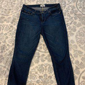 Paige Verdugo Style Jeans